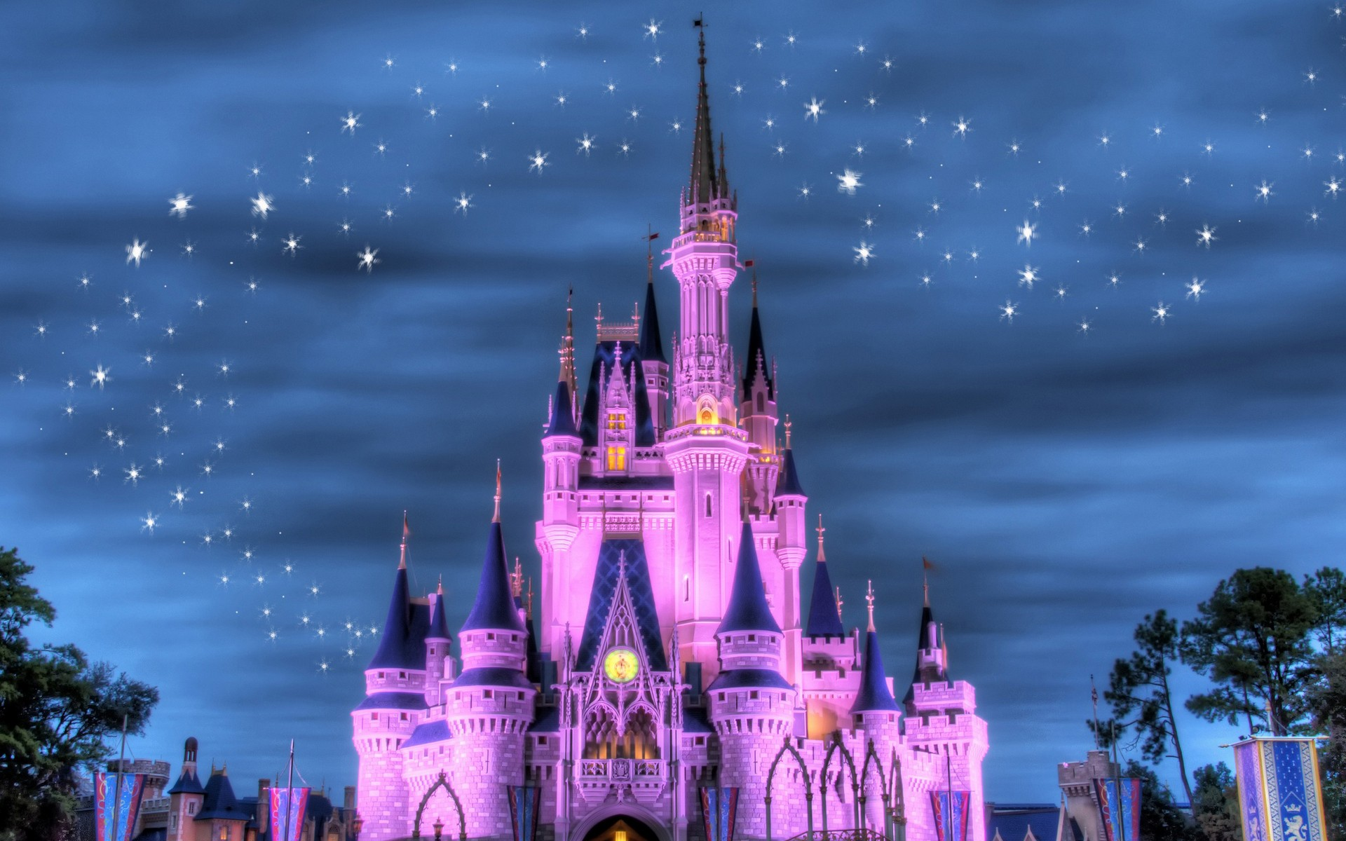 Disney World to Reopen July 11 With New Social Distancing